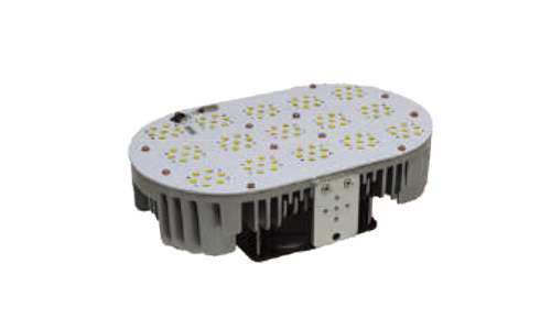 LED SHOEBOX RETROFIT KIT 200-480V