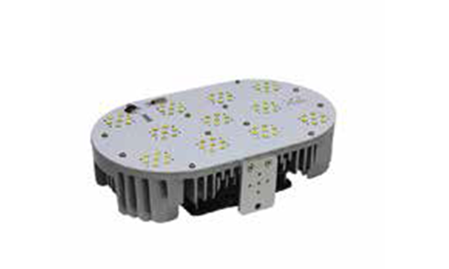 LED HIGH EFFICIENCY SHOEBOX RETROFIT KIT